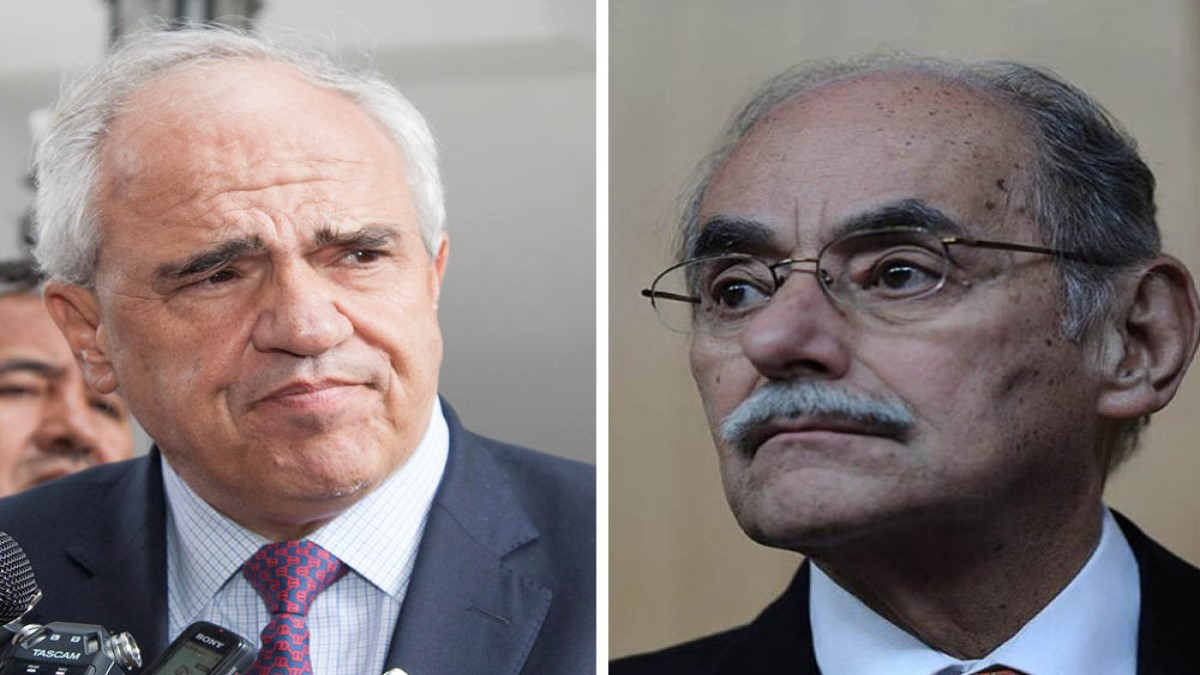 "Rodríguez Orejuela aseguran que Serpa ""nunca"" recibió un peso de financiación irregular"