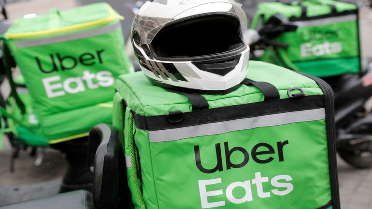 Se va Uber Eats de Colombia