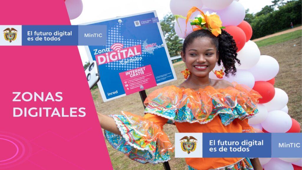 Santander tendrá 14 nuevas zonas digitales