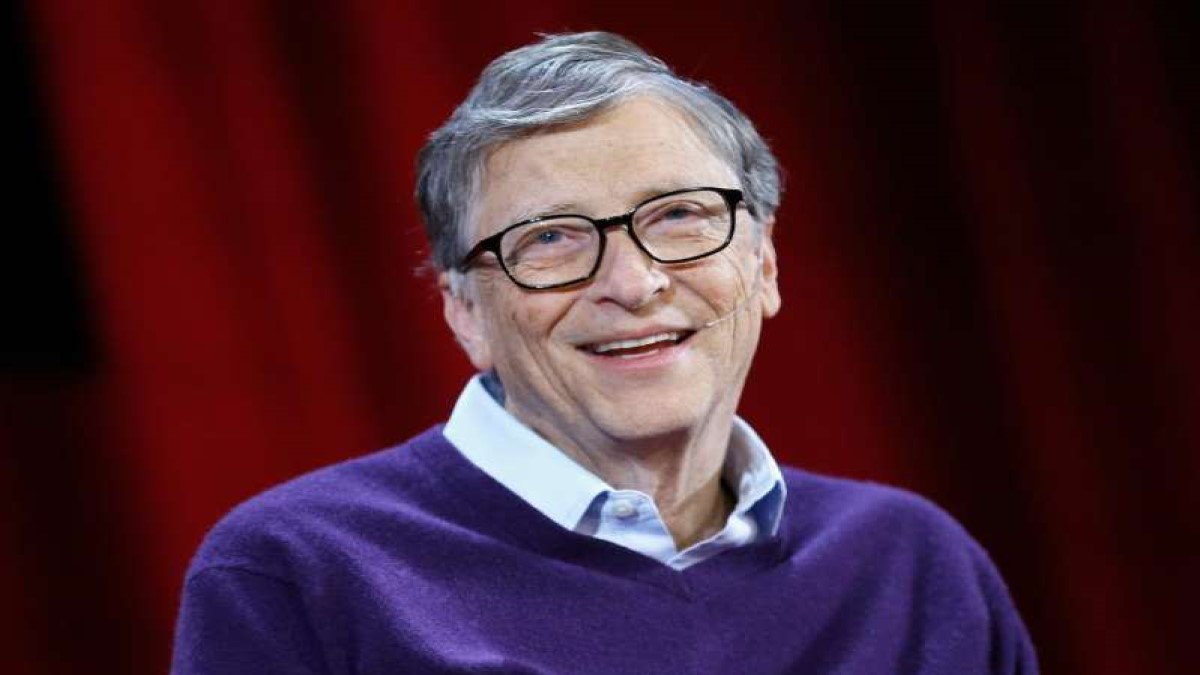 La clave para detener el alzhéimer está en los datos, según Bill Gates