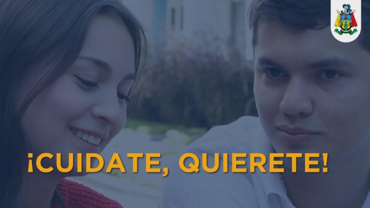 Cuídate, Quiérete – Acude a tu red prestadora de servicios de salud