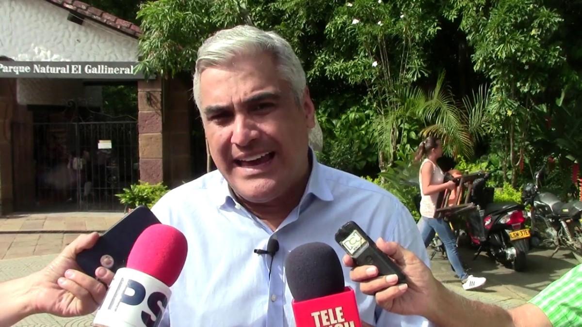 Procuraduría abre investigación contra ex alcalde, Elkin Bueno, por $ 3.800 millones de pesos