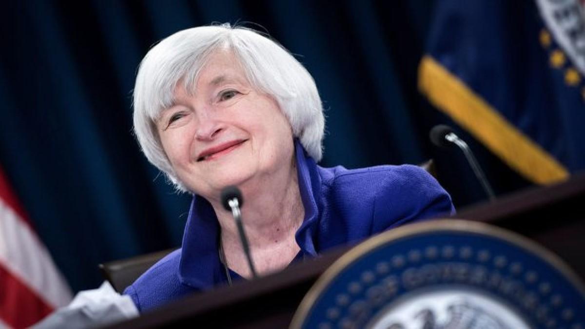 Joe Biden elige a Janet Yellen para el Tesoro y apuesta a un equipo económico diverso