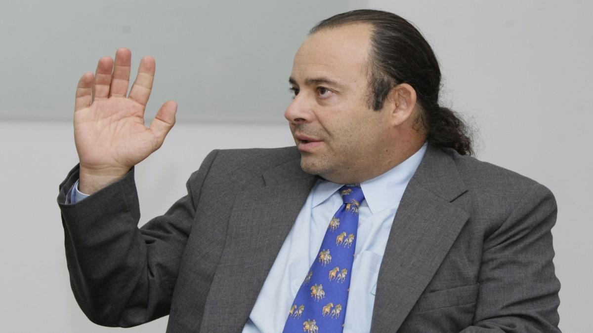 La USO  cuestiona la ética de Luigi Echeverri