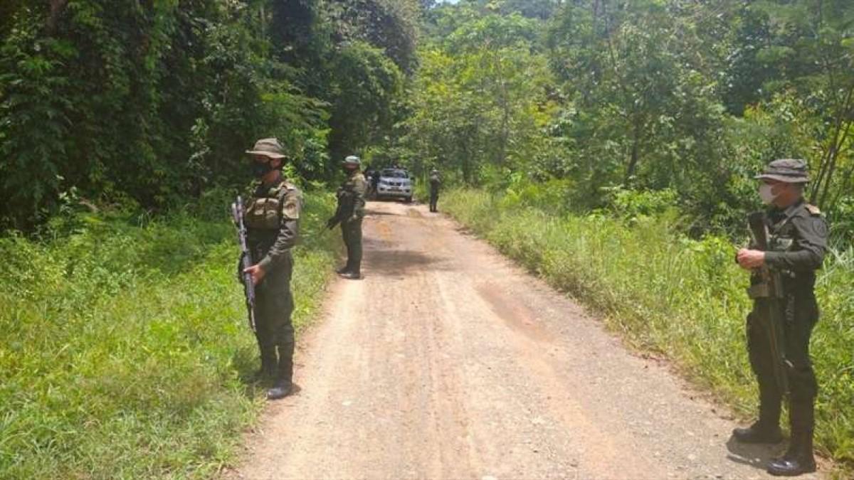 Masacre: asesinan 3 miembros de una misma familia en Tierralta - Córdoba