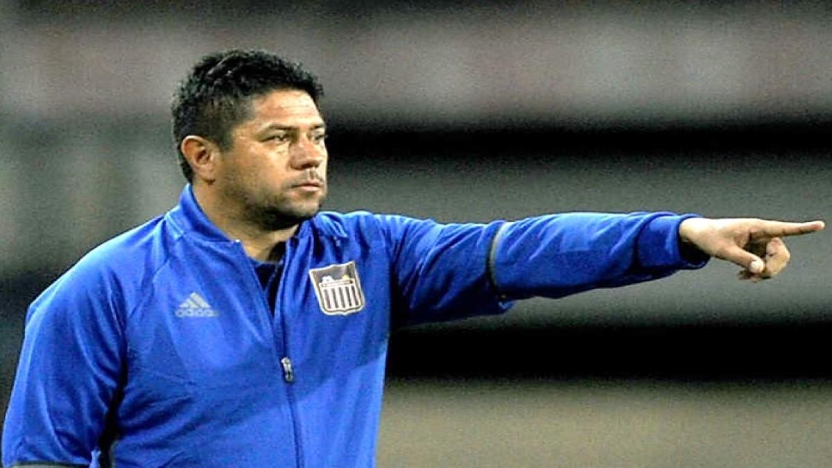 Wilson Gutiérrez Cardona es el nuevo técnico del Alianza Petrolera