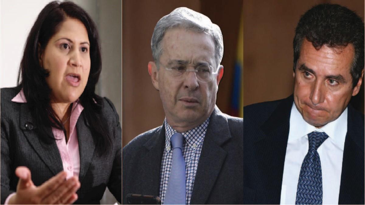 "Bernardo Moreno, ex asesor de Uribe, irá a juicio por ""Yidispolítica"