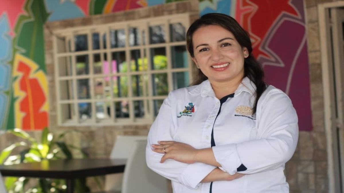 La Chiqui Santiago será la primera Secretaria de Cultura, Turismo y Patrimonio