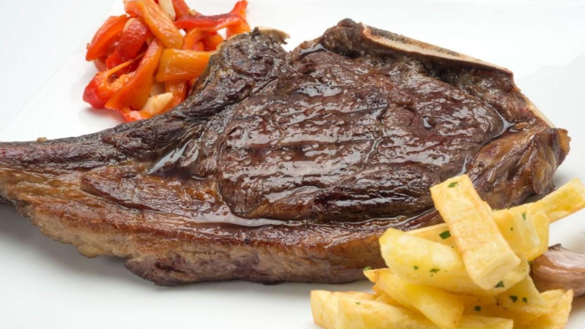 Alemania comienza a reducir consumo de carne por cambio climático