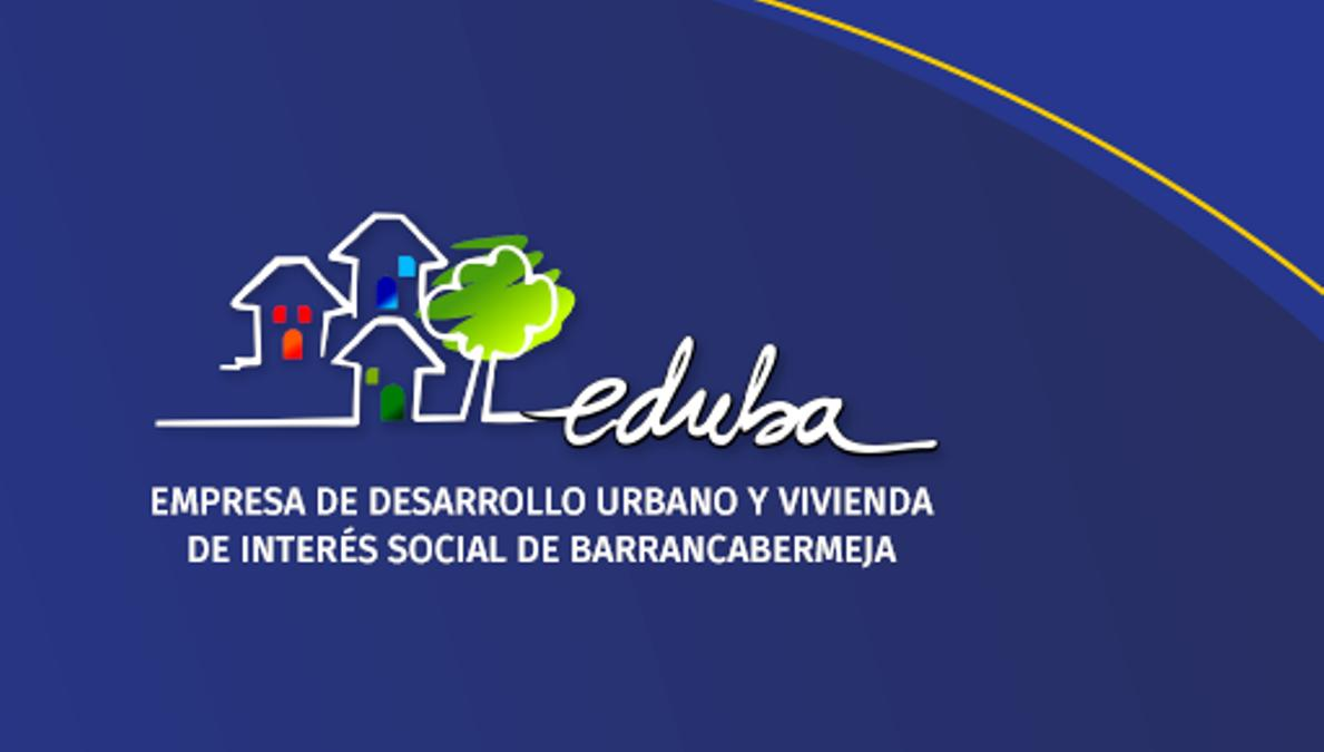 EDUBA  entrego 105 títulos de propiedad a hogares barranqueños