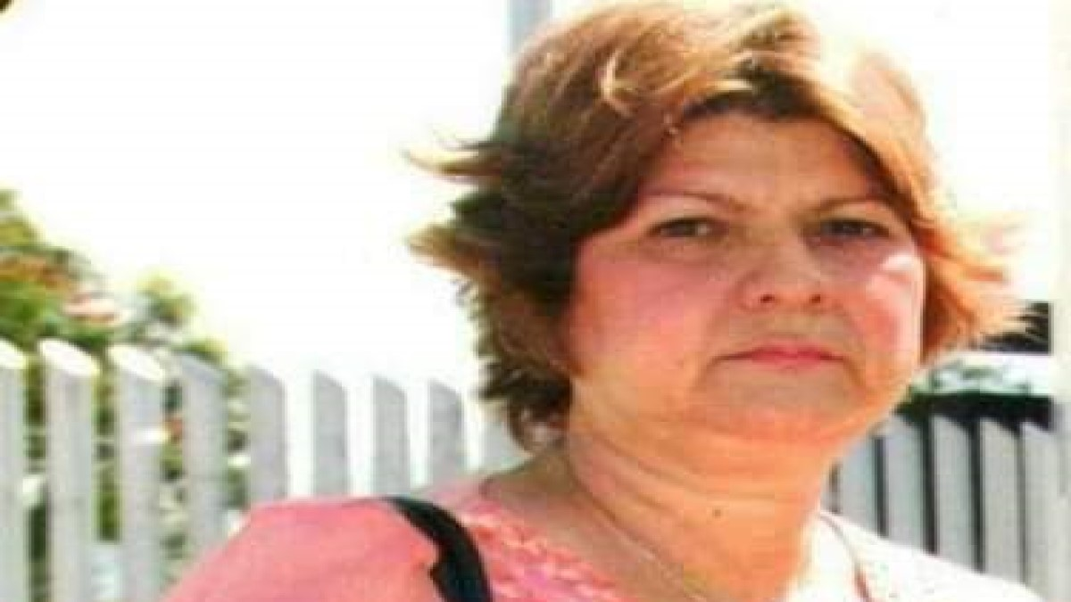Murió la líder social, Evangelina Marín Rueda