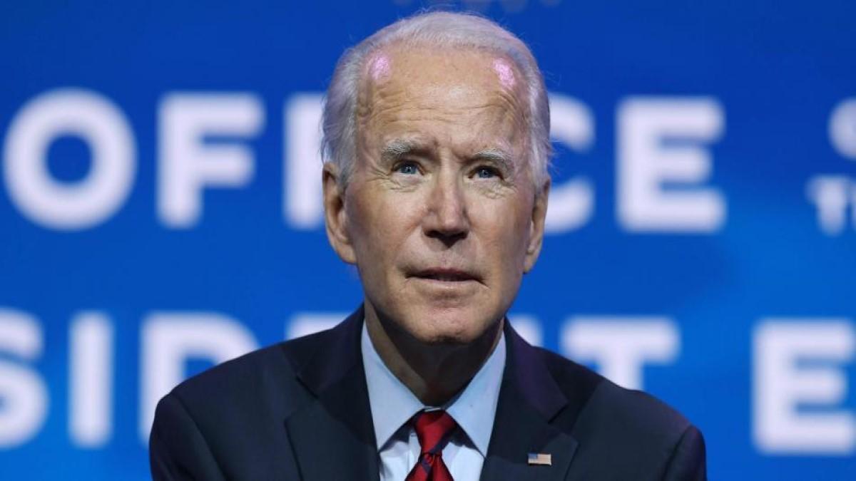 Colegio Electoral ratifica elección de Biden como presidente de EE.UU.