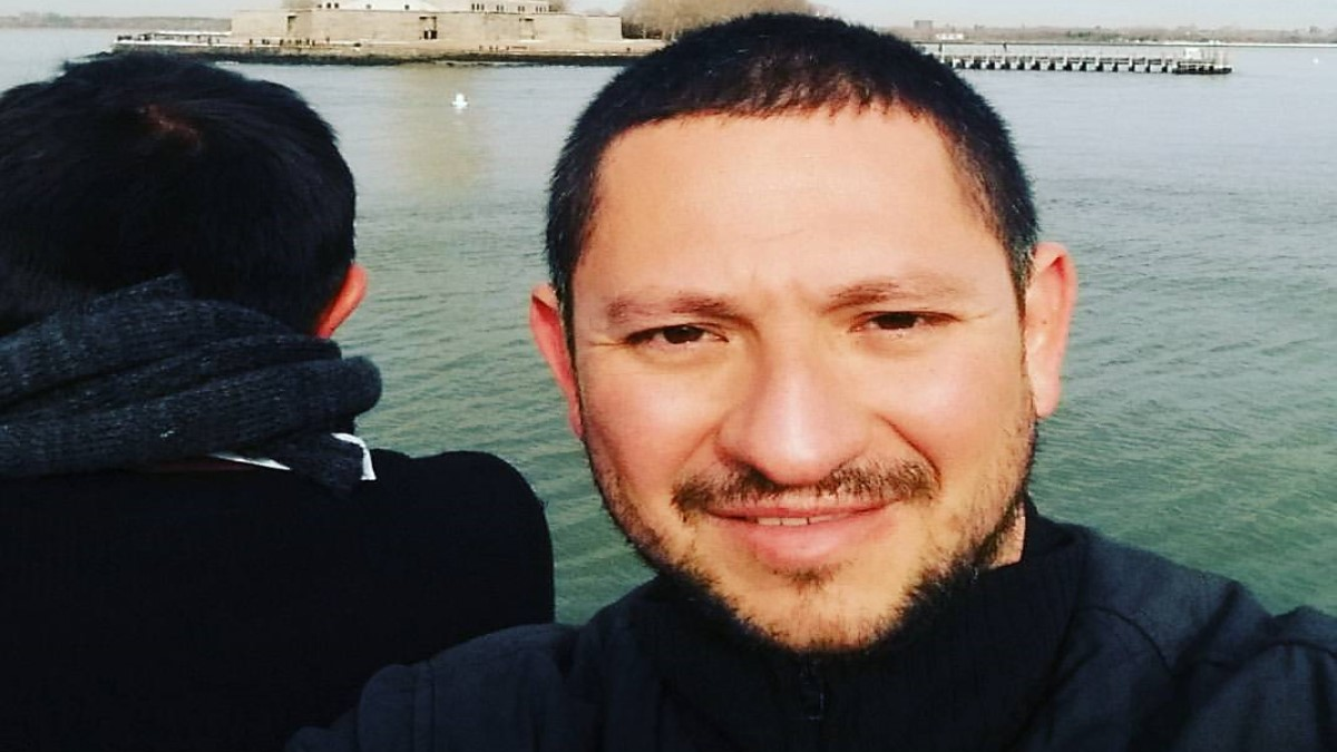 Murió trabajador de Ecopetrol Nelson Andrés Ospina Vásquez