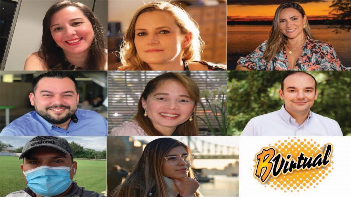 Personajes del año Barrancabermeja 2020