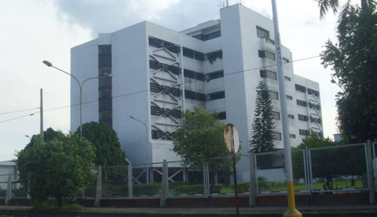 Hoy inició jornada de vacunación en la Policlínica de Ecopetrol en B/bermeja