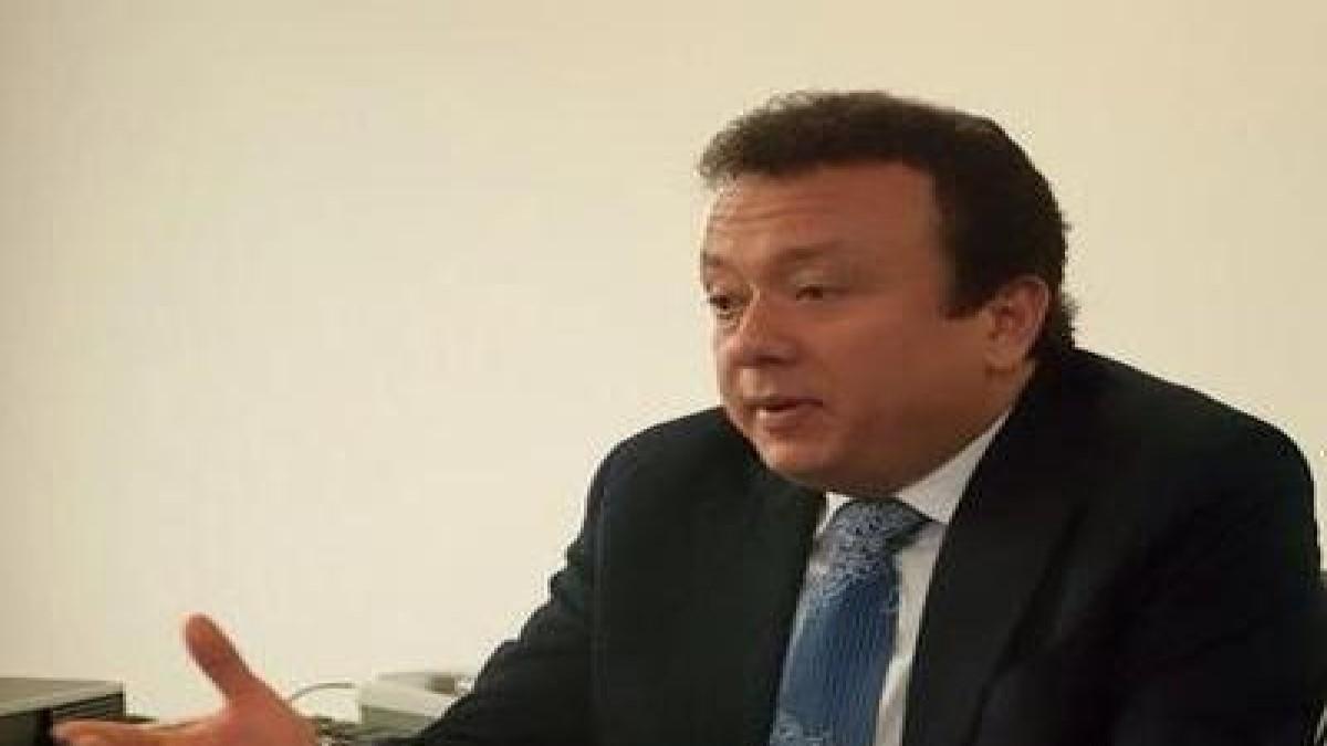 Senador Eduardo Pulgar fue capturado por orden de la Corte Suprema de Justicia