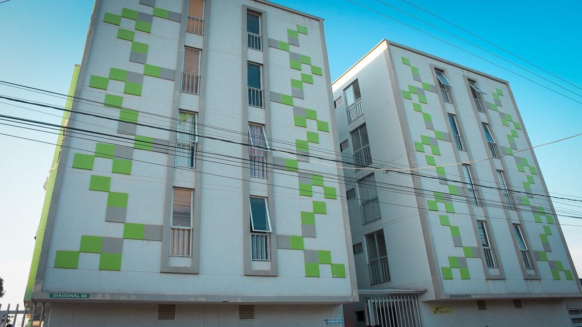 EDUBA  entregó 37 subsidios de vivienda a familias que tienen ingresos entre 1 y 4 SMMLV