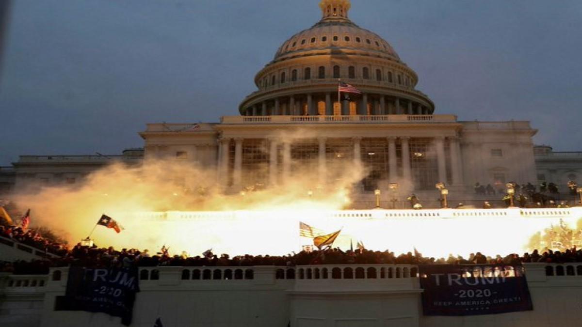 Congreso de EE. UU. certifica victoria electoral de Joe Biden
