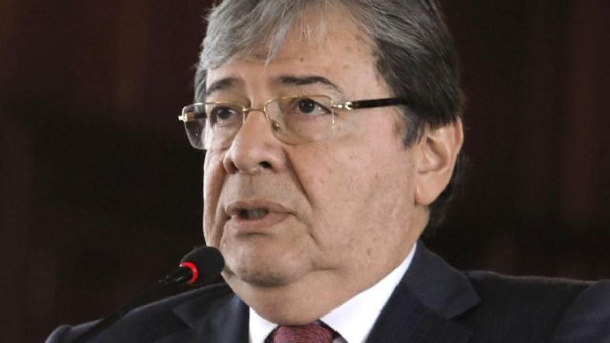 Controversia por muerte de Carlos Holmes Trujillo