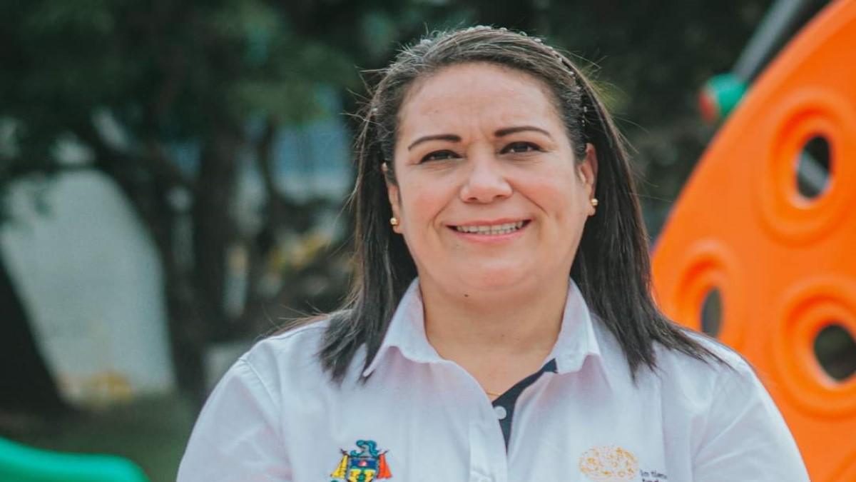 Malgareth Sánchez Mármol, es la nueva Secretaria de Las Mujeres y la Familia