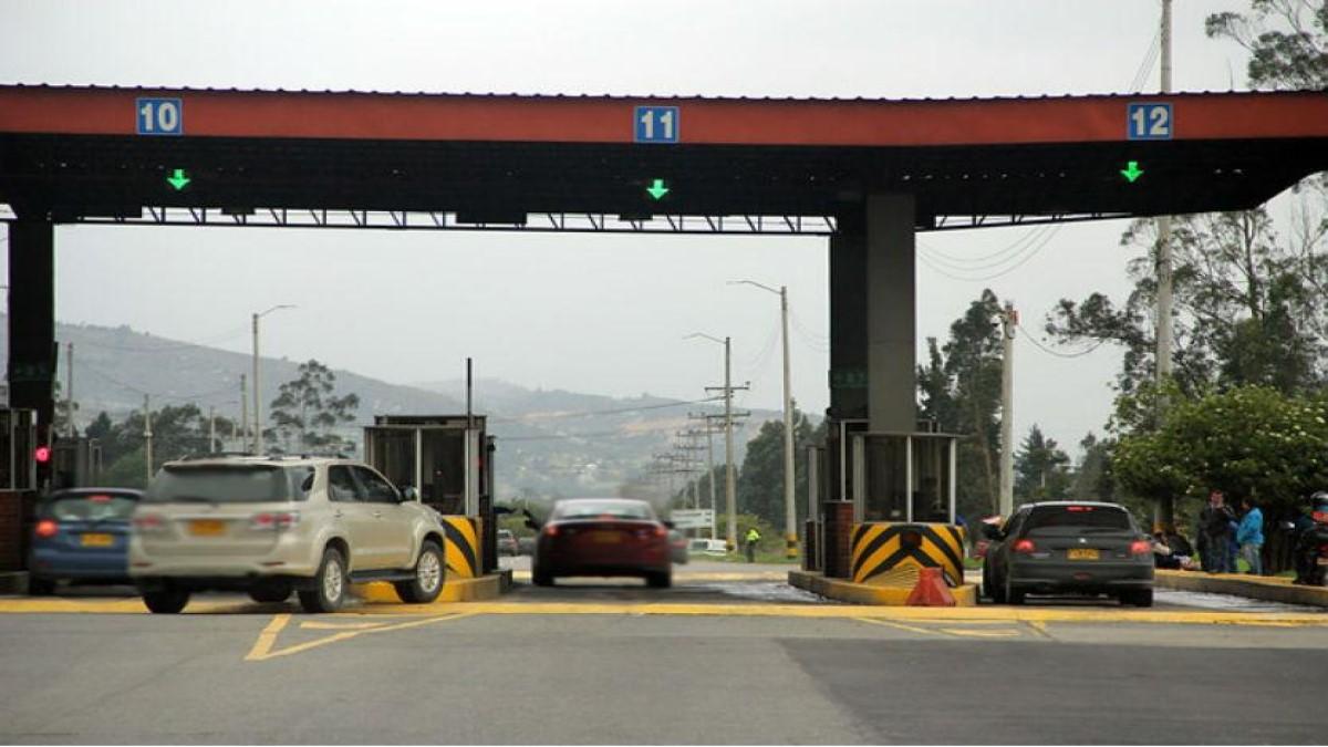 Peajes atentan contra las apuestas para la reactivación económica en la región