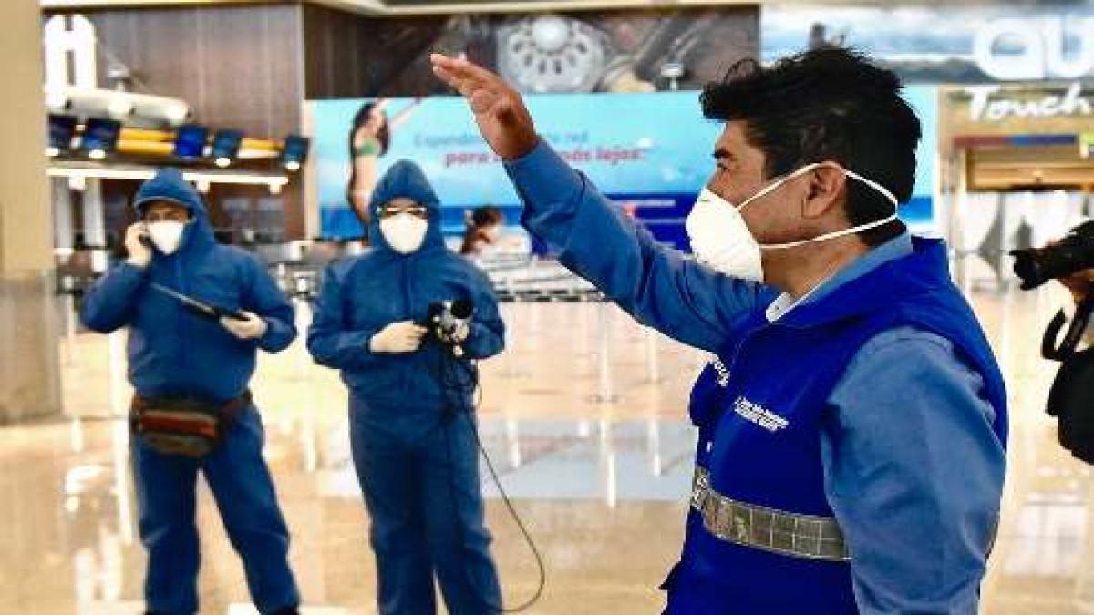 El alcalde al que obligan a usar grillete electrónico por corrupción en pandemia
