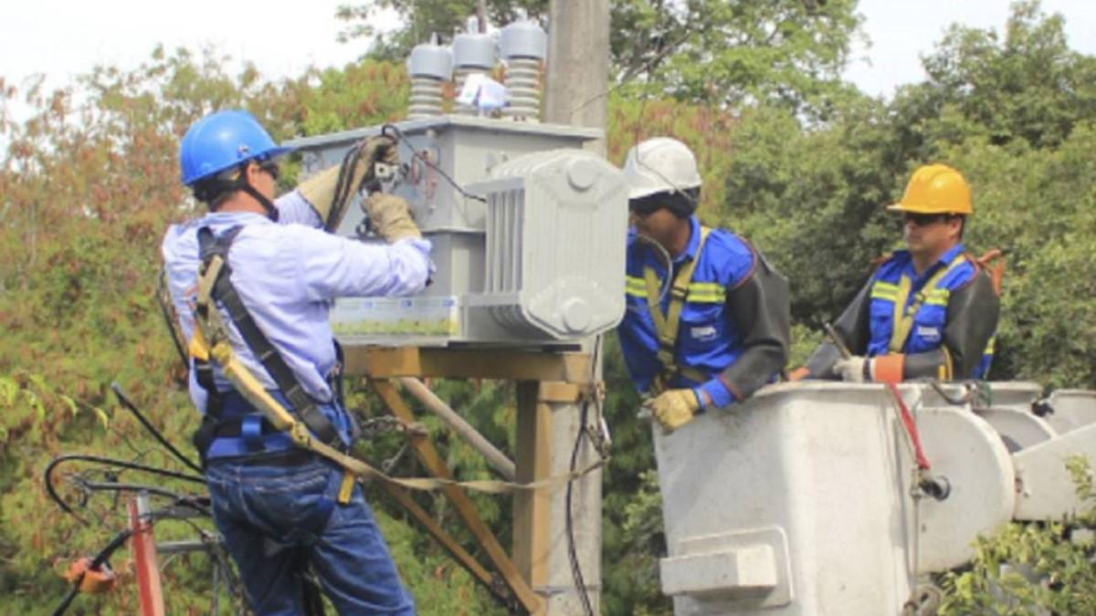 Barrancabermeja sin servicio de luz durante el viernes 12 de febrero