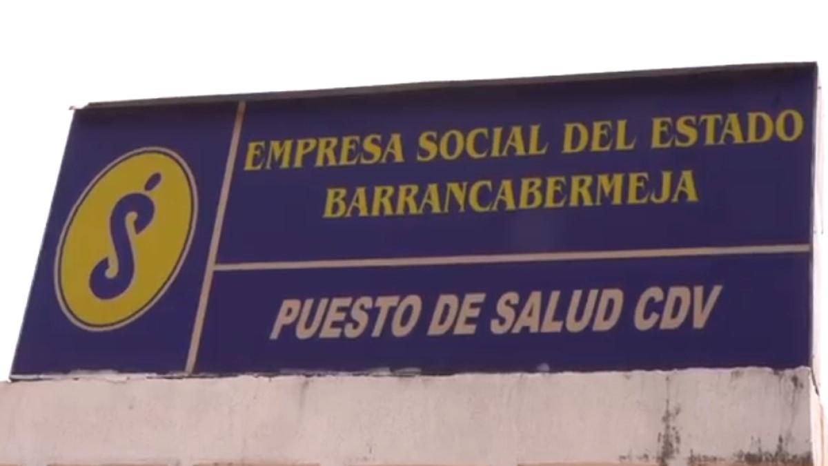 ESE B/bermeja fortalece y amplía red de servicios de salud del Distrito