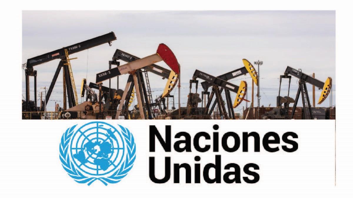 Naciones Unidas reitera llamado para que se prohíba el Fracking en Colombia