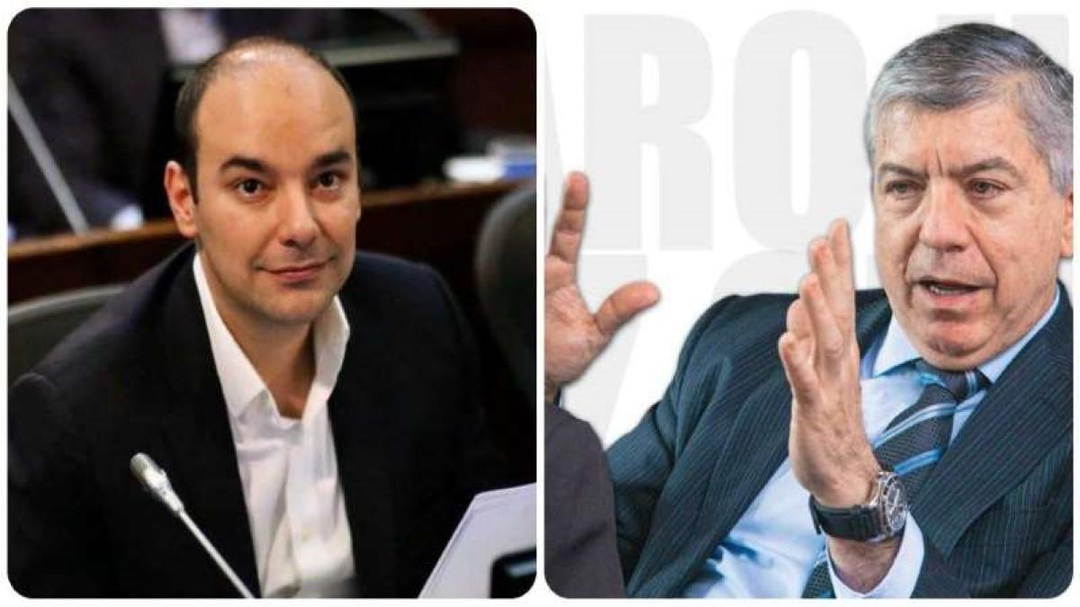 Crisis en el Partido Liberal: le piden una reunión de urgencia a César Gaviria