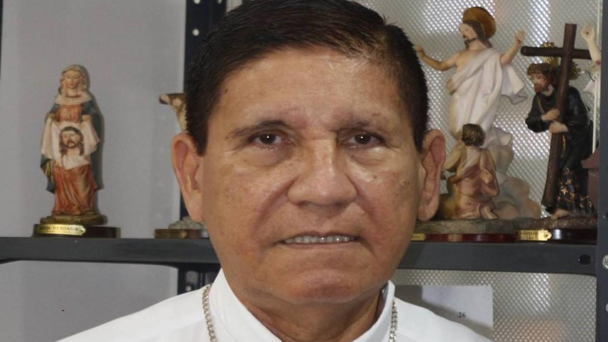 Jaime Barba, el sacerdote que primero fue alcalde  (Por: Pedro Severiche)