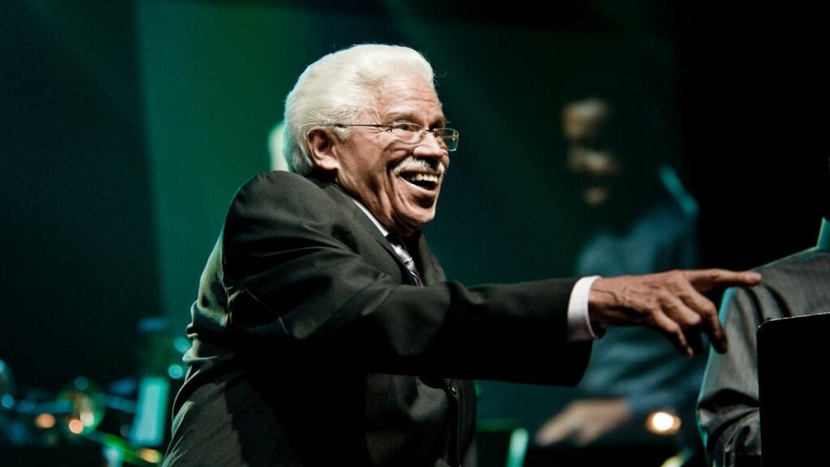 Johnny Pacheco, el mítico director de la Fania All Stars, murió a los 85 años – Por: Por Elías E. López