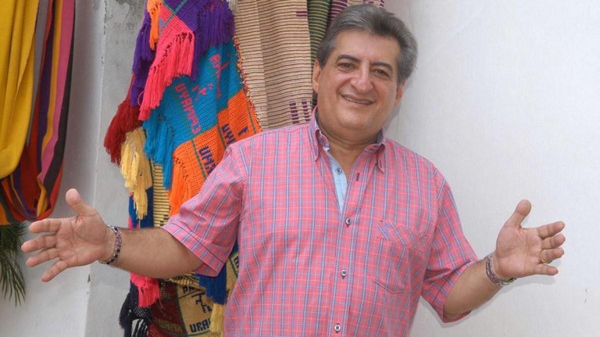 Hija de Jorge Oñate entrega nuevo informe de salud de su padre
