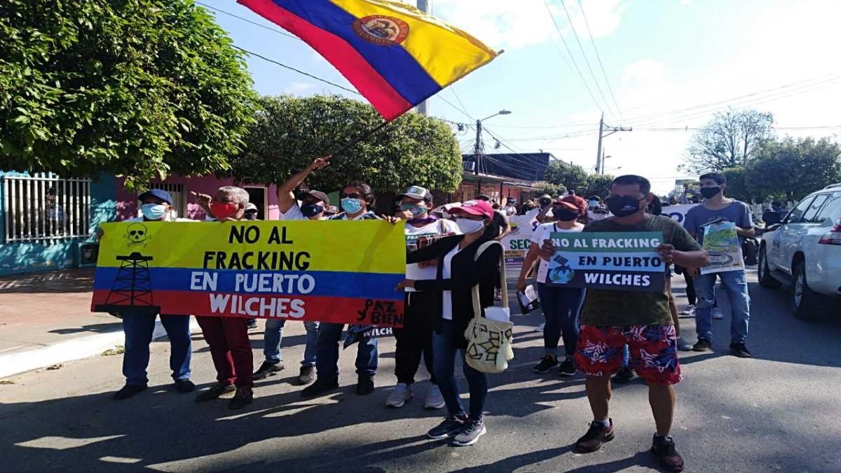 Ecopetrol rechaza amenazas contra líderes sociales de Puerto Wilches