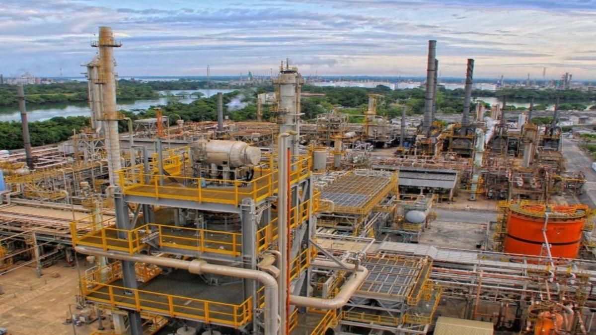 Ecopetrol anuncia inversión de $2,7 billones para la Refinería de Barrancabermeja