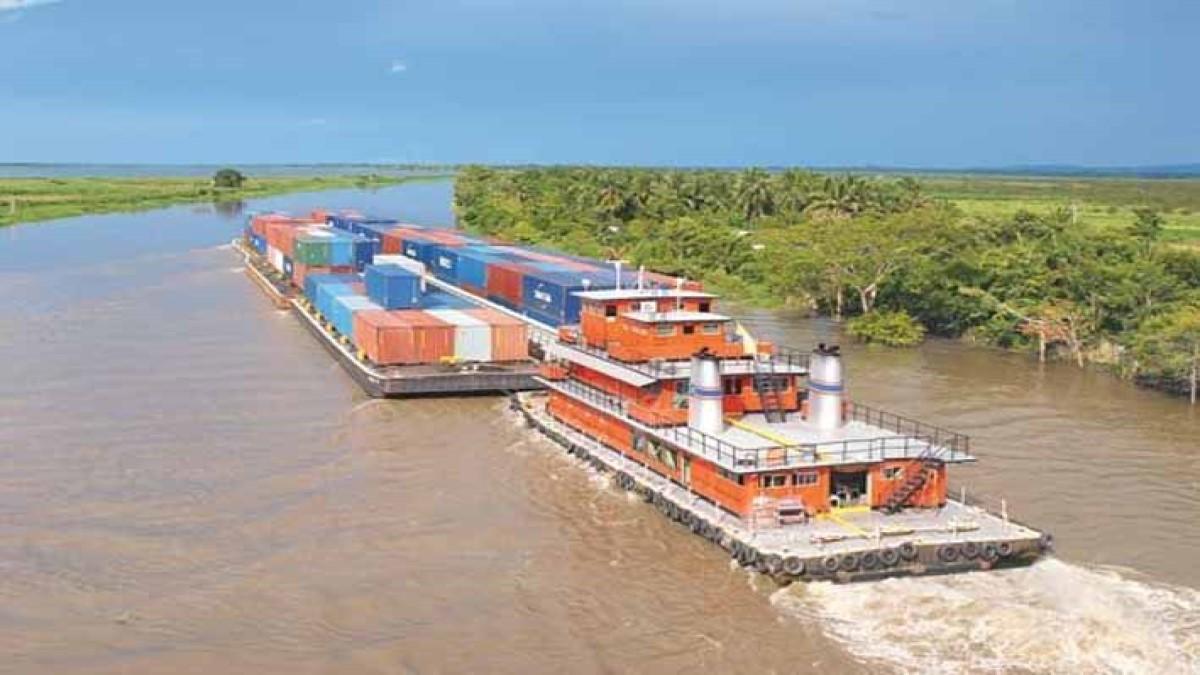 Cámara de Comercio presentó la iniciativa Clúster de Logística y Transporte