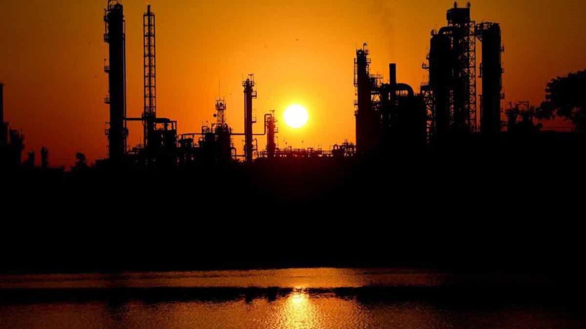 Reservas de  Ecopetrol bajan 6,5% en 2020 por caída de precios del crudo