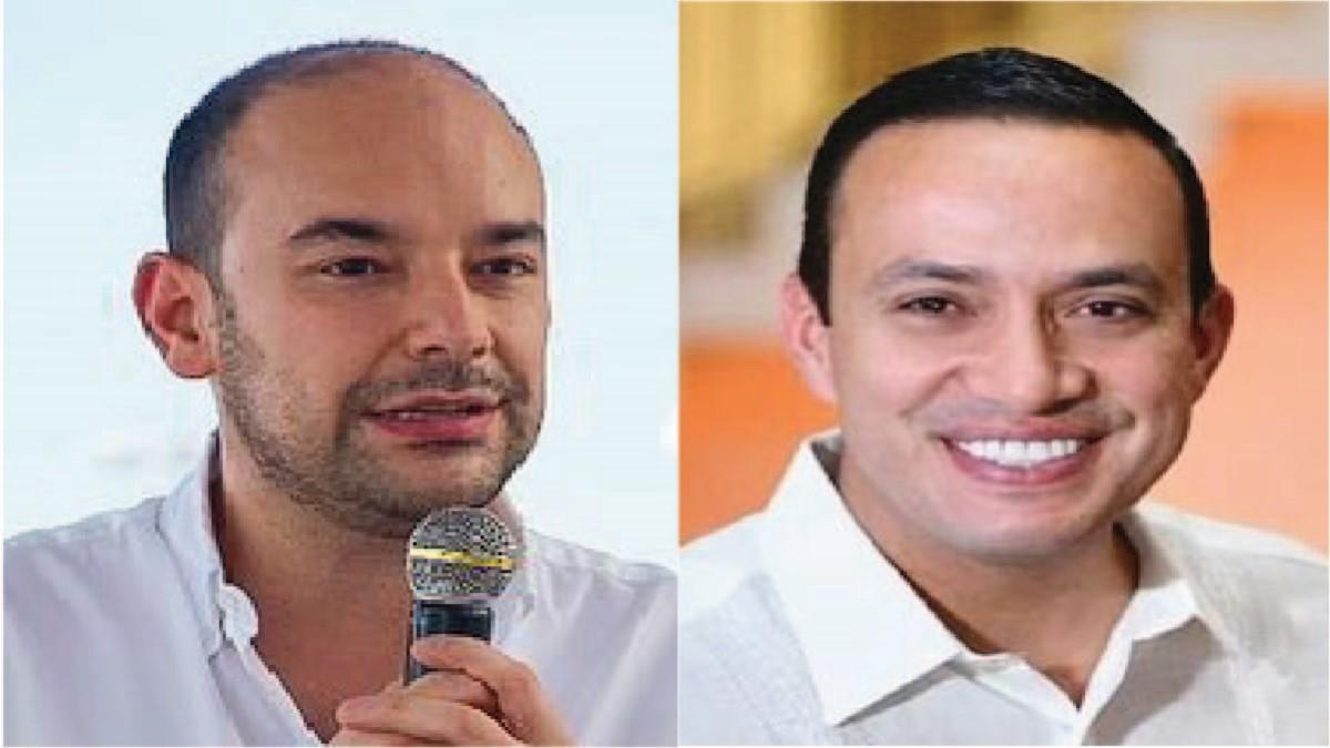 Horacio José Serpa se fue duro contra el gobernador  Mauricio Aguilar