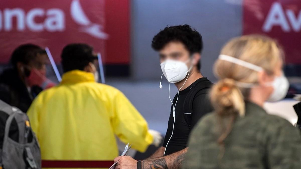 Avianca suspende temporalmente más de 20 rutas internacionales