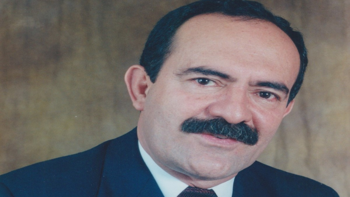 Juan de Dios Alfonso: último alcalde por decreto (Por: Pedro Severiche)
