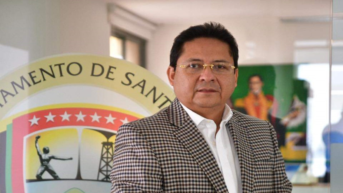 """""""Un sindicato corrupto pide mi cabeza"""": Juan Carlos Sierra"""
