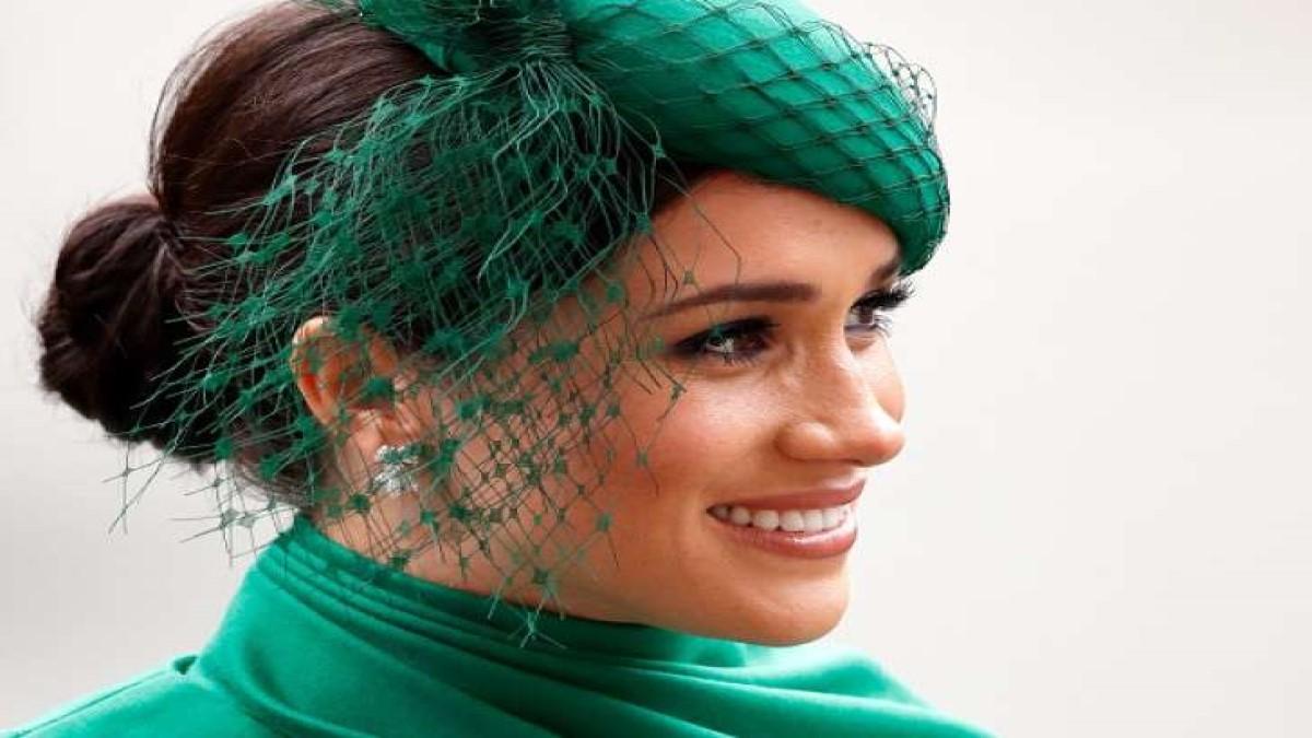 Meghan Markle acusa de racismo a la familia real