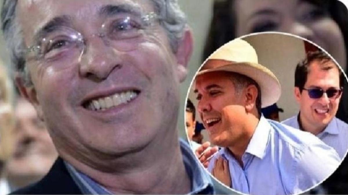Fiscalía pidió precluir proceso contra Álvaro Uribe