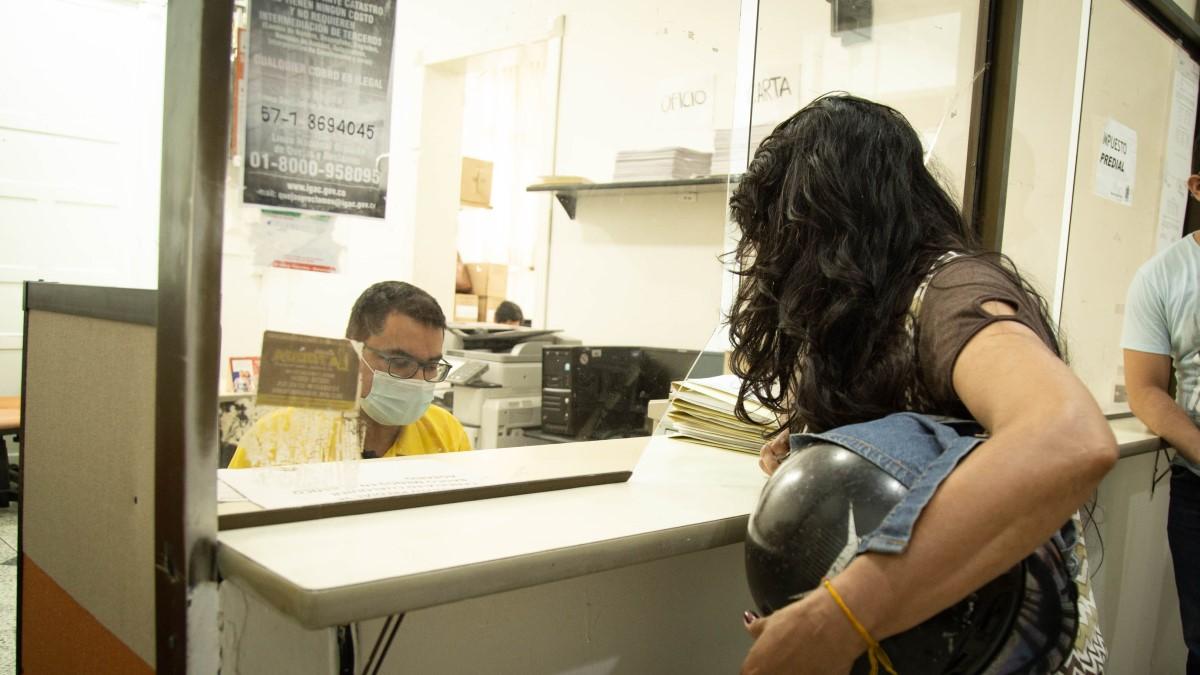 Alcaldía ofrece descuentos por pronto pago en el Impuesto Predial