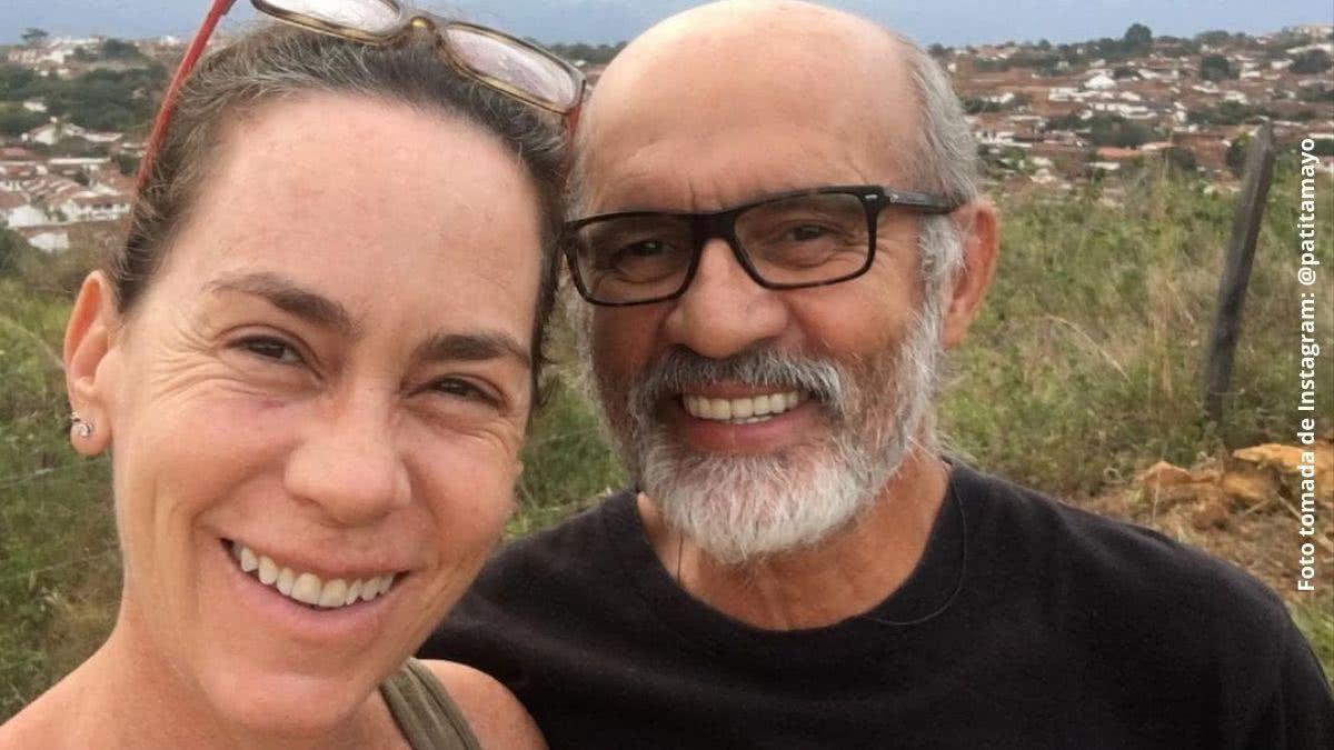 Se complica salud del actor Jairo Camargo