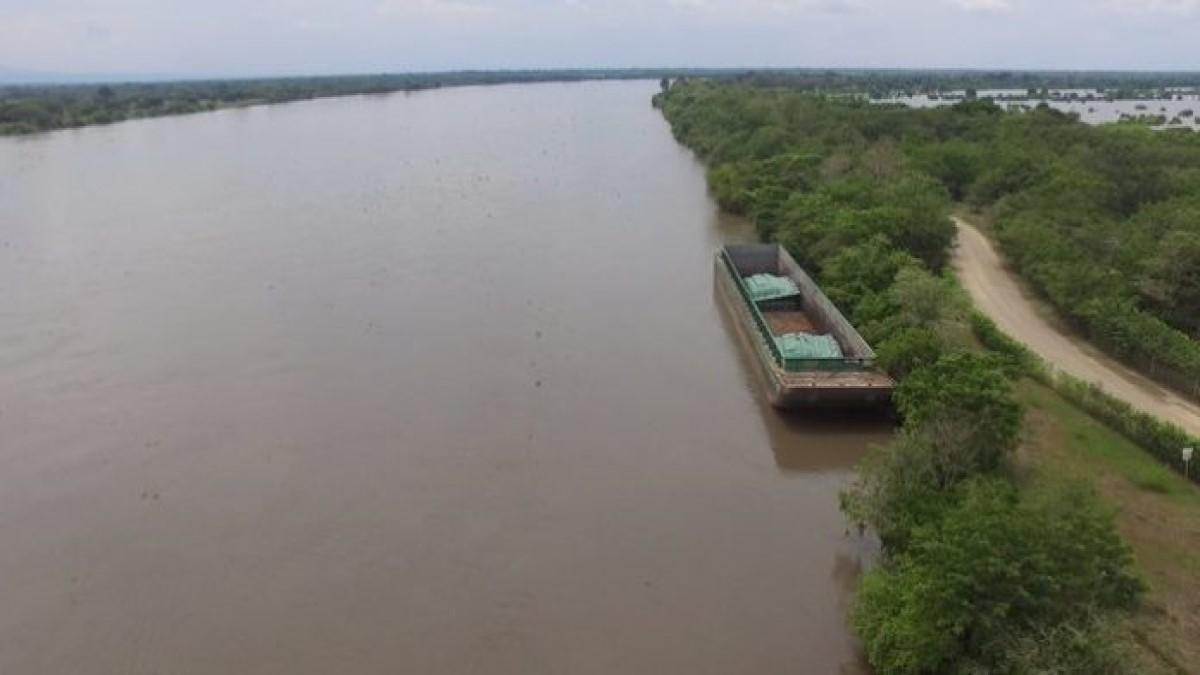 APP del río Magdalena avanza hacia el proceso de contratación