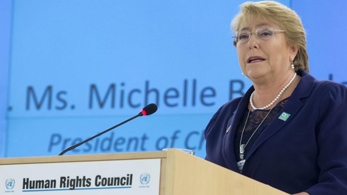 Alta Comisionada de la ONU para los DDHH pide investigación independiente sobre muertes en Cali