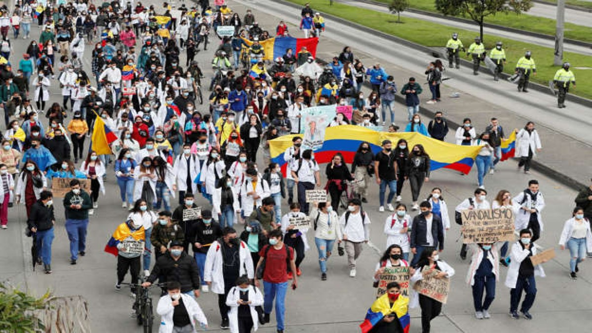 El paro sigue: convocan manifestaciones para el 5 de mayo
