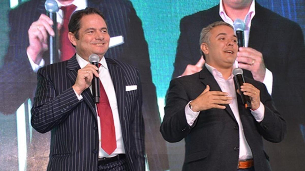 Duque le calló la boca a Vargas Lleras con sus dos últimos ministerios