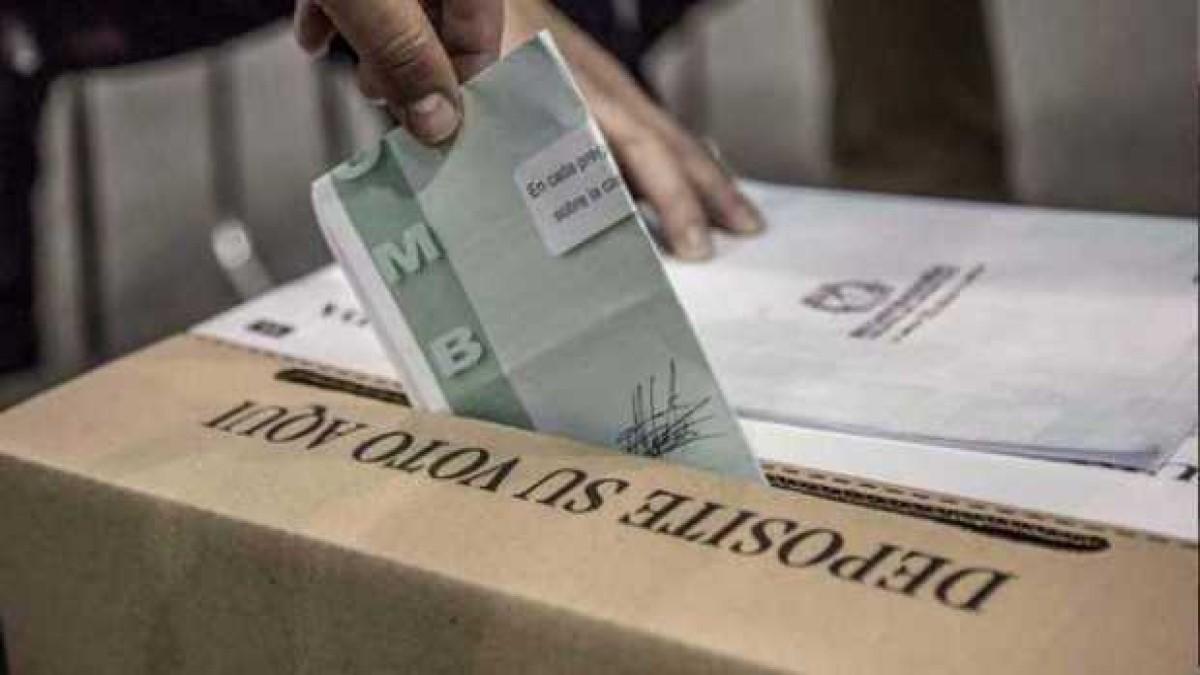 Este sábado comenzó la inscripción de cédulas para elecciones del 2022
